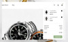 Aelcon PrestaShop Theme Big Screenshot