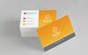 Neha Corporate Business Card Corporate Identity Template Big Screenshot