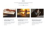 Reszponzív Kinger - Personal / Business Portfolio Nyítóoldal sablon