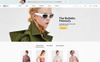 Garcia - Responsive Fashion WooCommerce Theme Big Screenshot