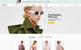 Garcia - Responsive Fashion WooCommerce Theme
