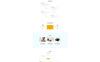 SIMAO - Porfolio HTML5 Responsive Landing Page Template Big Screenshot