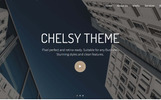Chelsy | Creative Drag and Drop Multi-Purpose | Creative Joomla Template