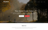 """Elizabeth - Responsive One Page Corporate With Page Builder 
