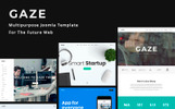 """Gaze 