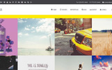 """Amilia - Responsive Multi-Purpose Joomla Theme With Page Builder | Corporate"" thème Joomla adaptatif"
