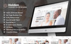 "Template Joomla Responsive #79948 ""Holden - Corporate Business  with Page Builder 