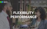 Apare - Responsive MultiPurpose Drag and Drop | Business Joomla Template