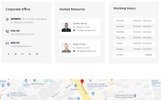 Reszponzív iAdvice - Business Consulting and Professional Services Joomla sablon