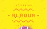 Alaqua Font
