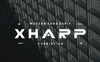 Xharp Fonte №80899 Screenshot Grade