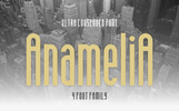Anamelia Font