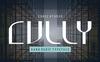 Cully Font Big Screenshot