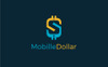 Mobille Dollar Logo Template Big Screenshot