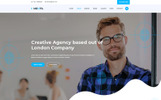 Bootstrap Meuts Corporate PSD-mall