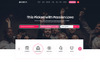 Direct - Directory PSD Template Big Screenshot