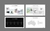 Grey Minimal Presentation PowerPoint Template Big Screenshot