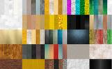 421 Backgrounds and Textures Bundle Illustration