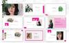 DREAMER - Creative PowerPoint Template Big Screenshot