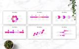 DREAMER - Creative Keynote Template