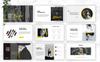EXIFT - Creative PowerPoint Template Big Screenshot