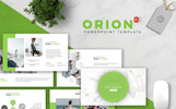 ORION - Creative PowerPointmall