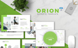 ORION - Creative Keynote Template