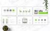 ORION - Creative Keynote Template En stor skärmdump