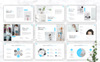 HELIUP - Creative PowerPoint Template Big Screenshot
