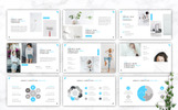 HELIUP - Creative PowerPoint Template