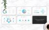 HELIUP - Creative Keynote Template En stor skärmdump