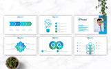 SATURN - Business Keynote Template