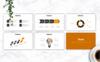 Blank - Business Keynote Template En stor skärmdump