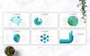HyperX - Creative PowerPoint Template Big Screenshot