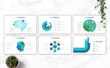 HYPERX - Creative Keynote Template