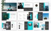 MOOB - Creative PowerPoint Template Big Screenshot