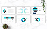 MOOB - Creative PowerPoint Template