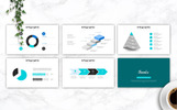 MOOB - Creative Keynote Template