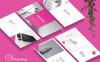 Chroma - Creative PowerPoint Template Big Screenshot