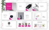 Chroma - Creative PowerPoint Template