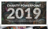 Charity PowerPoint Template
