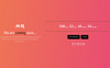 MK - Responsive Coming Soon Specialty Page Big Screenshot