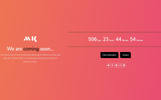 MK - Responsive Coming Soon Specialty Page