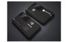 """""""Black Business Card Design"""" design d'Entreprise  Grande capture d'écran"""
