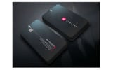 Undying Corporate Identity Template