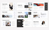 Yard Template PowerPoint №79956 Screenshot Grade