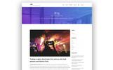 "Responzivní WordPress motiv ""Jobo - Creative Portfolio Modern Elementor"""