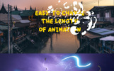 """Flash FX Titles 