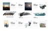 """""""Expose - Creative 2019"""" modèle PowerPoint  Grande capture d'écran"""