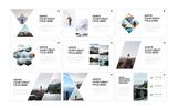 """Expose - Creative 2019"" modèle PowerPoint"